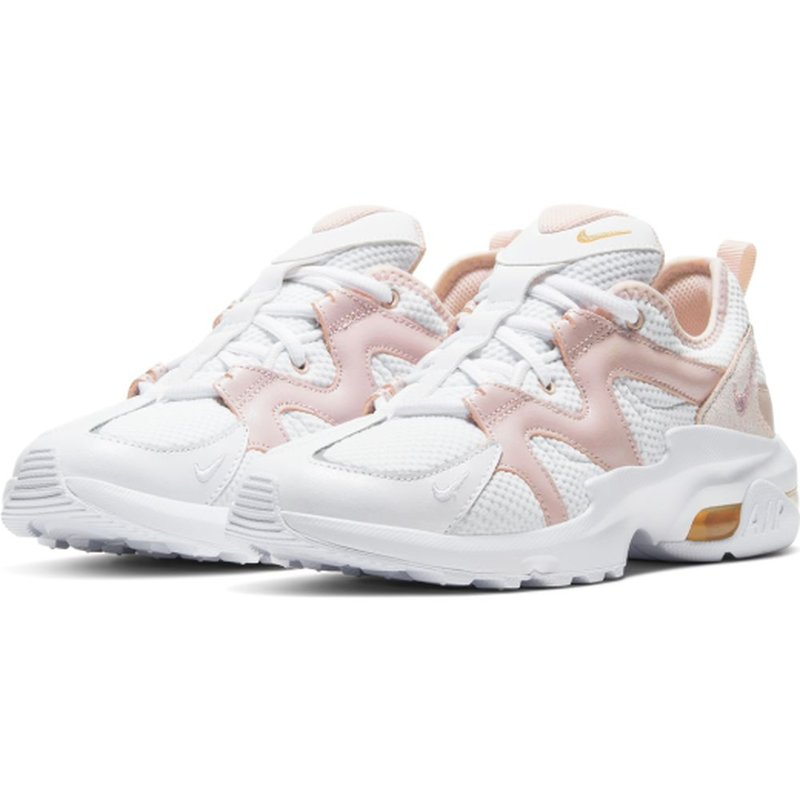 Nike Damen Schuh Nike Air Max Graviton white/barely rose/platinum violet