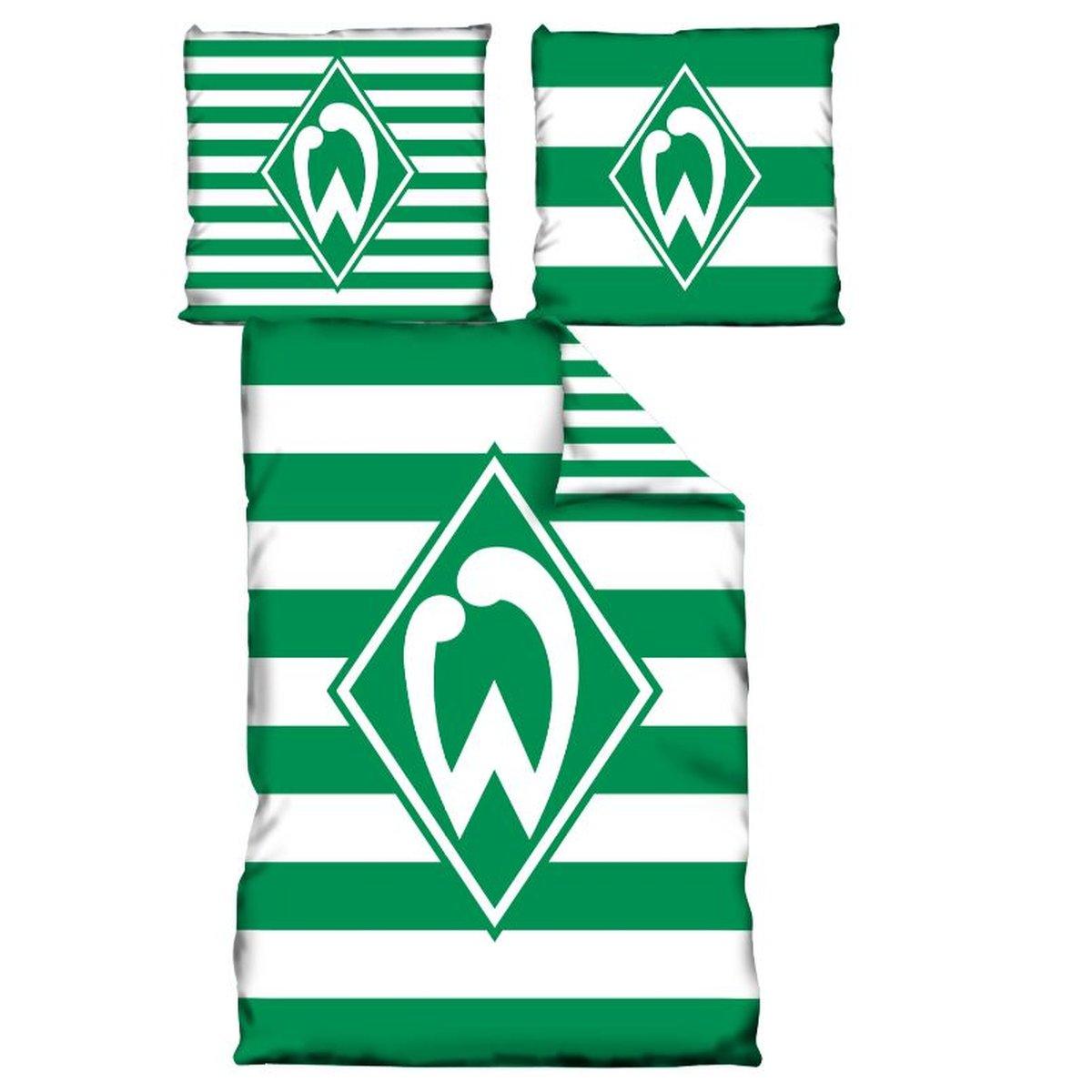 Werder Bremen Bettwäsche