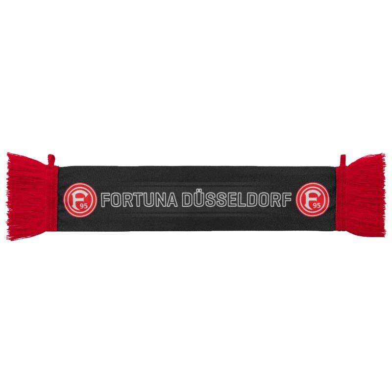 "Fortuna Düsseldorf Modeschal /""Kaiserswerth/"""