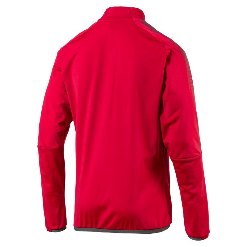 FC Arsenal Stadium Jacket chili pepper