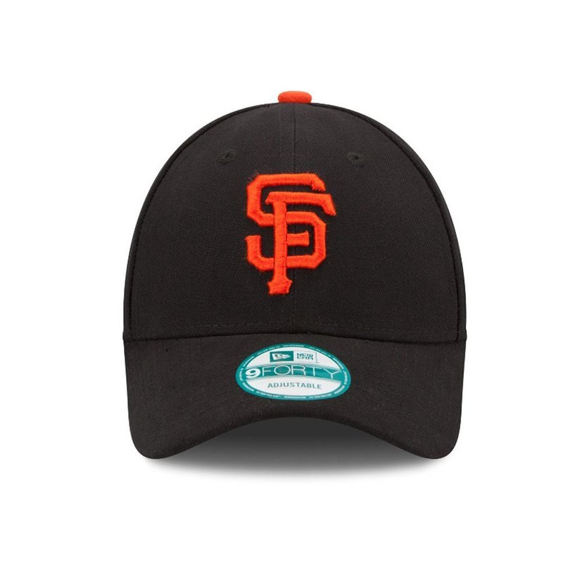 New Era 9FORTY Cap San Francisco Giants The League