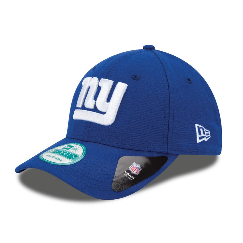 New Era 9FORTY Cap New York Giants The League