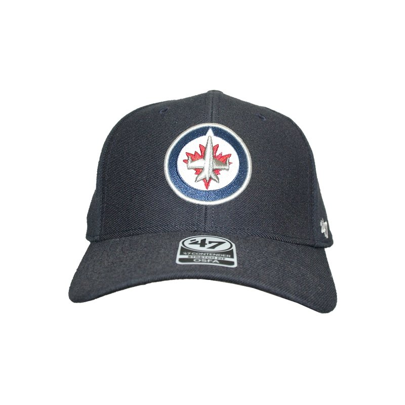 47 Brand 47 Contender Stretch Fit Winnipeg Jets